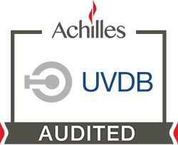 Achilles Audit Stamp